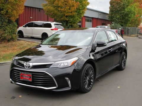 Certified Pre-Owned 2016 Toyota Avalon Touring