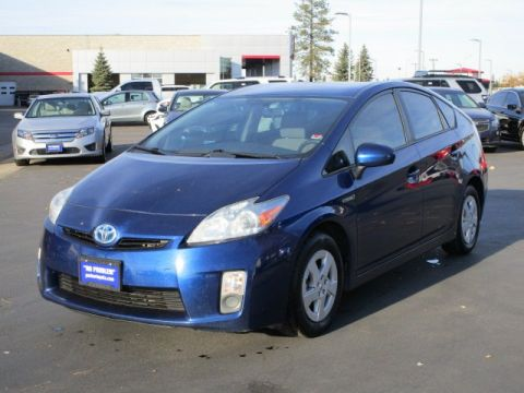 Pre-Owned 2011 Toyota Prius Two Hatchback